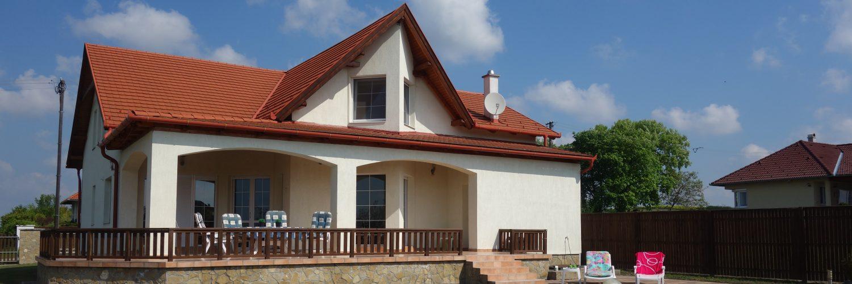 Vakantie Huis Honagrije