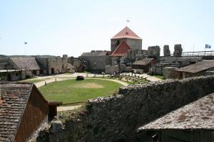 5 Sümeg kasteel